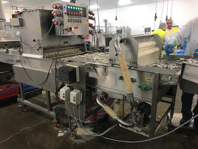 Koppens 900mm Batter And Breader Spc International Food